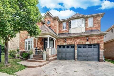 House for sale at 183 Silverado Tr Vaughan Ontario - MLS: N4842193