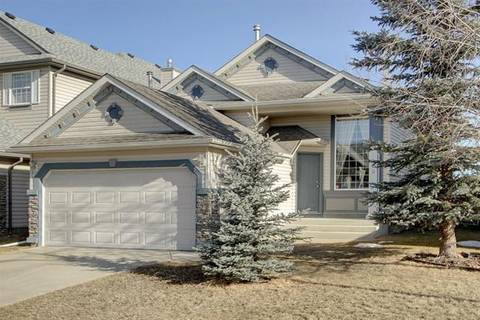 House for sale at 183 Somerglen Common Southwest Calgary Alberta - MLS: C4235856