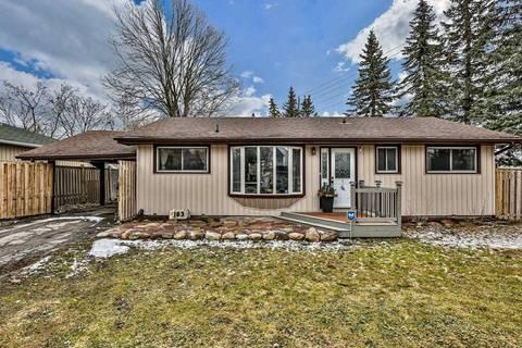 House for sale at 183 Spring Rd Georgina Ontario - MLS: N4731256