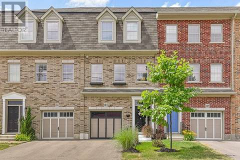 Townhouse for sale at 183 St Leger St Kitchener Ontario - MLS: 30752361