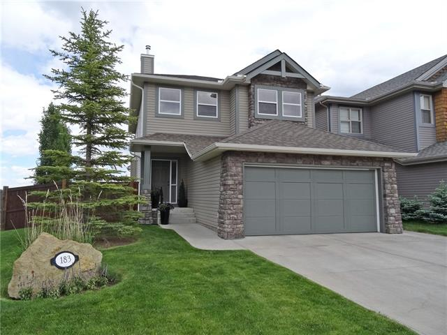 Removed: 183 St Moritz Terrace Southwest, Calgary, AB - Removed on 2018-07-23 10:21:04