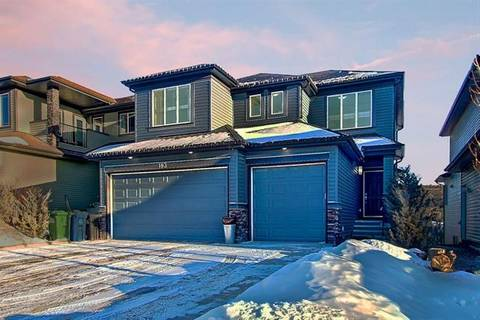 House for sale at 183 Sunset Vw Cochrane Alberta - MLS: C4286888