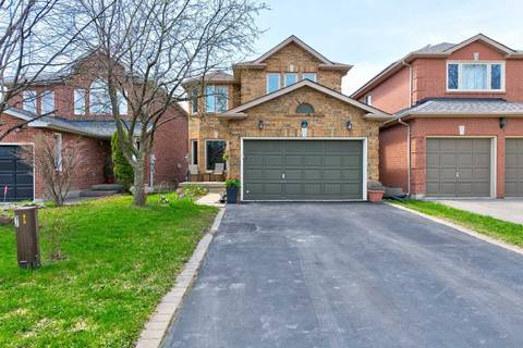House for sale at 183 Surgeoner Cres Newmarket Ontario - MLS: N4444070