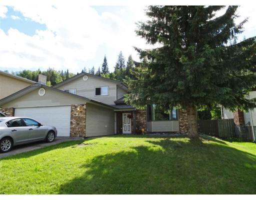Sold: 183 Thacker Crescent, Prince George, BC