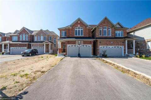 House for sale at 183 Wagner Cres Angus Ontario - MLS: 40025390