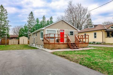House for sale at 183 Wayne Ct Oshawa Ontario - MLS: E4422324