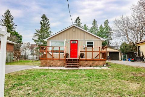 House for sale at 183 Wayne Ct Oshawa Ontario - MLS: E4479038