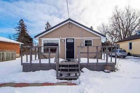 House for sale at 183 Wayne Ct Oshawa Ontario - MLS: E4693256