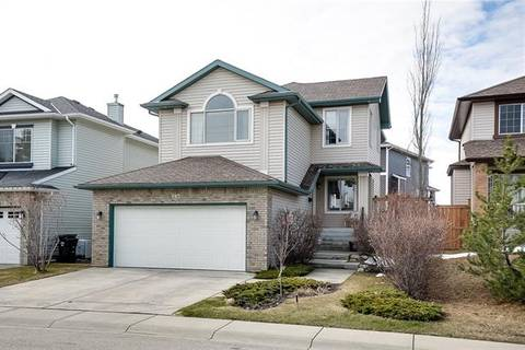 House for sale at 183 Westpoint Gdns Southwest Calgary Alberta - MLS: C4228593