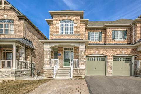 Townhouse for sale at 183 William Berczy Blvd Markham Ontario - MLS: N4413775