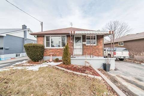House for sale at 183 Windsor St Oshawa Ontario - MLS: E4703419