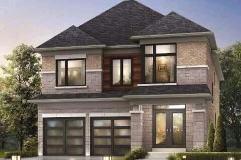 House for sale at 183 Woolacott Ln Clarington Ontario - MLS: E4868201