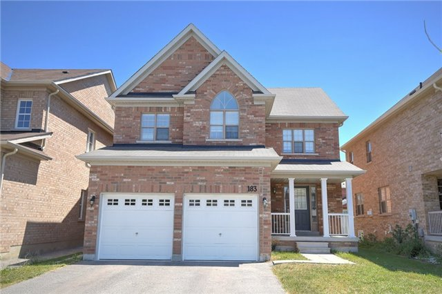 For Sale: 183 Wright Crescent, Niagara On The Lake, ON | 3 Bed, 4 Bath House for $649,900. See 20 photos!