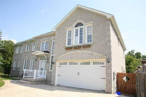 House for sale at 183 Yorkland St Richmond Hill Ontario - MLS: N4476814