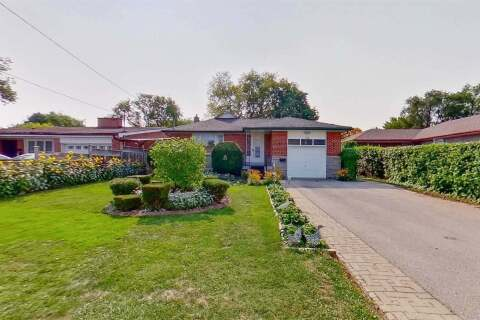 House for sale at 183 Yorkview Dr Toronto Ontario - MLS: C4914037