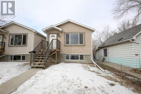 Townhouse for sale at 1830 Atkinson St Regina Saskatchewan - MLS: SK803018