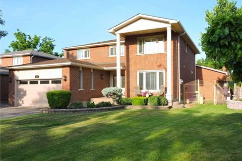 House for sale at 1830 Audubon Blvd Mississauga Ontario - MLS: W4386201