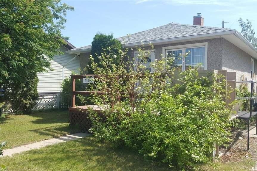 House for sale at 1830 C Ave N Saskatoon Saskatchewan - MLS: SK810770