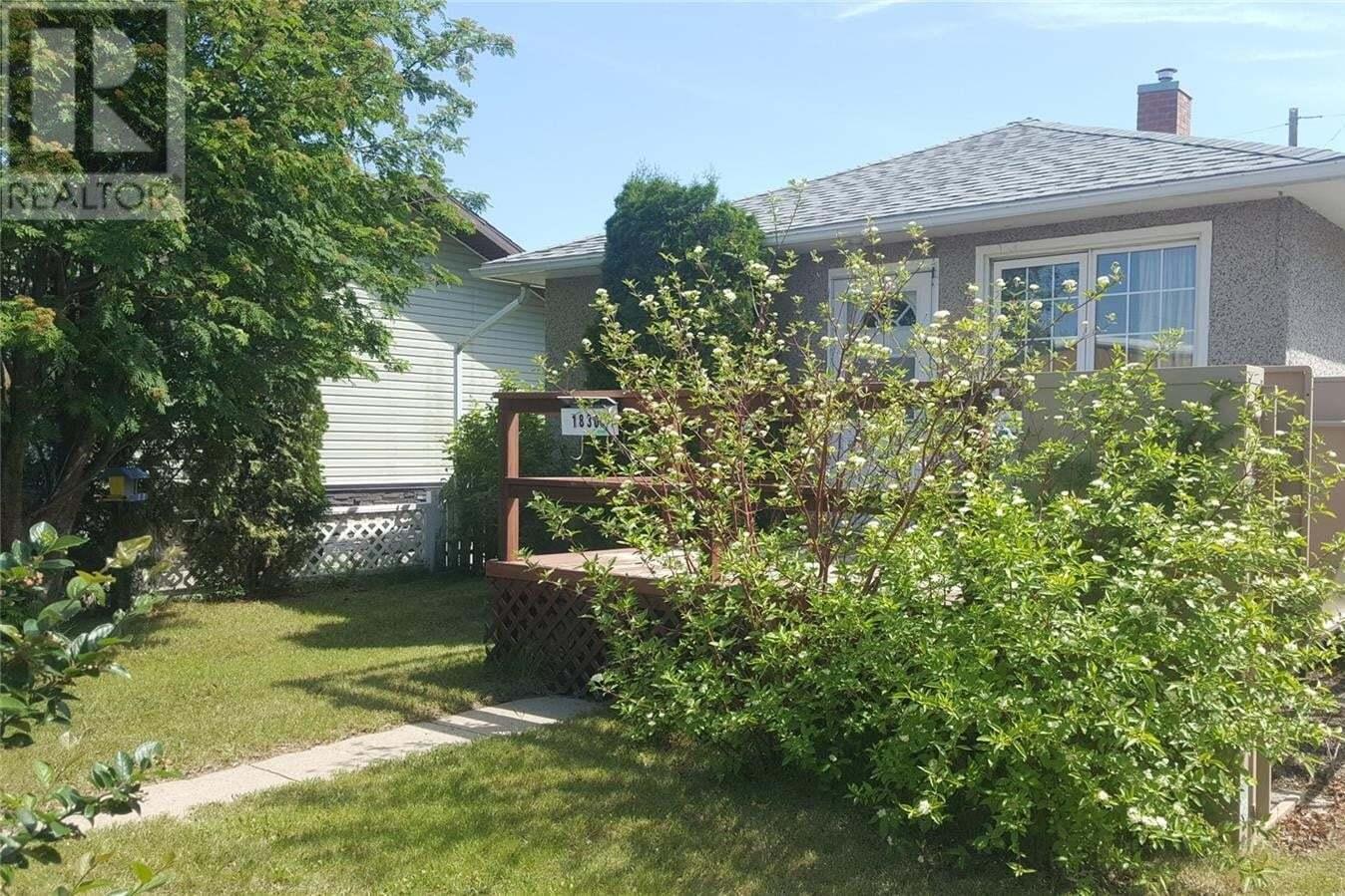 House for sale at 1830 C Ave N Saskatoon Saskatchewan - MLS: SK826744