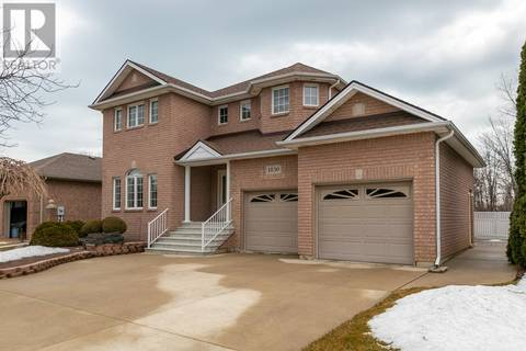 House for sale at 1830 Deslippe  Tecumseh Ontario - MLS: 19017691