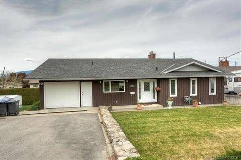 House for sale at 1830 Jonathan Rd Kelowna British Columbia - MLS: 10182137