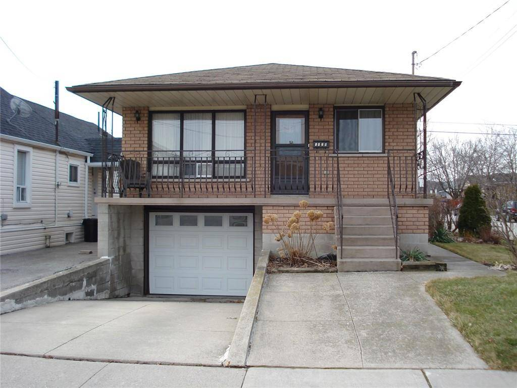 House for sale at 1830 Main St E Hamilton Ontario - MLS: H4074683