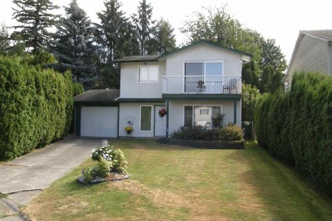 House for sale at 1830 Reeves Pl Abbotsford British Columbia - MLS: R2486642