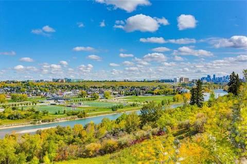 Home for sale at 1830 Sarcee Tr Northwest Calgary Alberta - MLS: C4285621