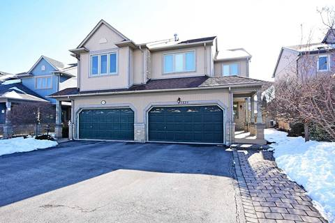 Townhouse for sale at 1830 Stevington Cres Mississauga Ontario - MLS: W4691414