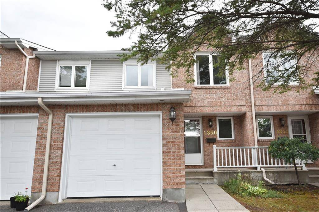 Townhouse for sale at 1830 Summerfields Cres Ottawa Ontario - MLS: 1167763
