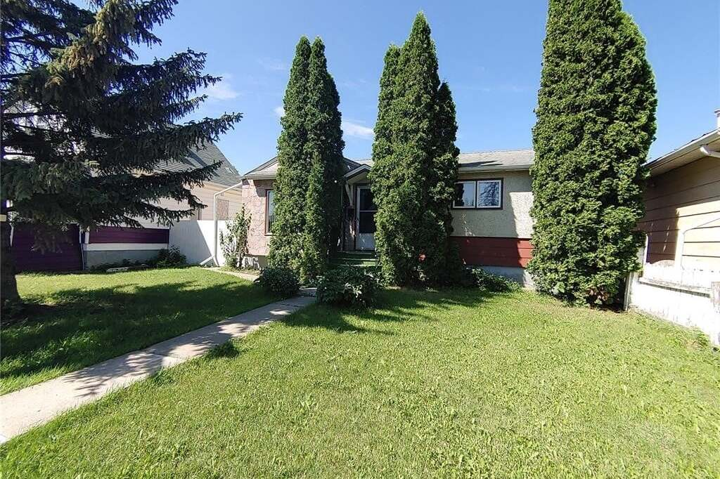 House for sale at 1830 Wallace St Regina Saskatchewan - MLS: SK814692