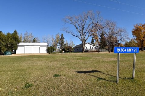 House for sale at 18304 Highway 26  Rural Camrose County Alberta - MLS: A1047574