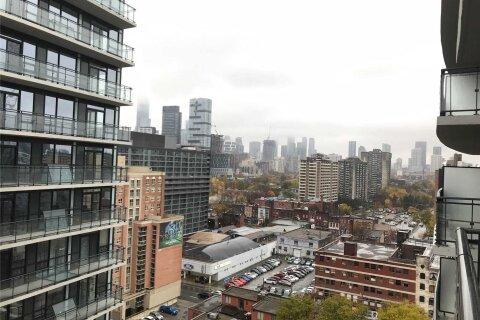 Condo for sale at 460 Adelaide St Unit 1831 Toronto Ontario - MLS: C5001336