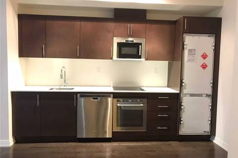 Apartment for rent at 460 Adelaide St Unit 1831 Toronto Ontario - MLS: C4630111