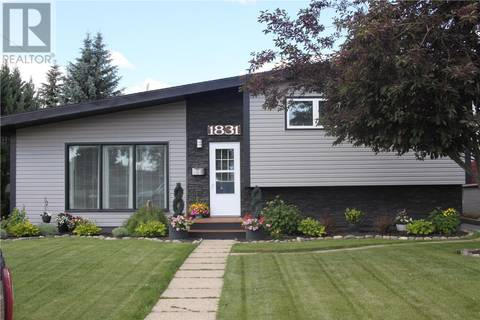 House for sale at 1831 98th St North Battleford Saskatchewan - MLS: SK778420