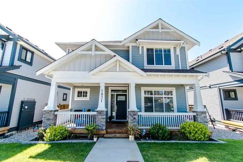 House for sale at 1831 Osprey Dr Tsawwassen British Columbia - MLS: R2374800