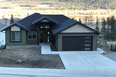 House for sale at 1831 Schunter Dr Lumby British Columbia - MLS: 10175775