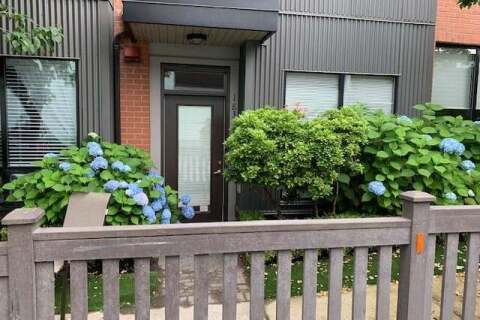 Townhouse for sale at 1831 Stainsbury Ave Vancouver British Columbia - MLS: R2473359