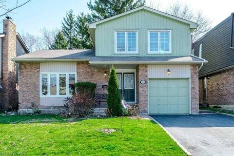House for sale at 1831 Storrington St Pickering Ontario - MLS: E4740155