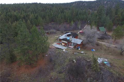 House for sale at 18310 Commonage Rd Lake Country British Columbia - MLS: 10172666