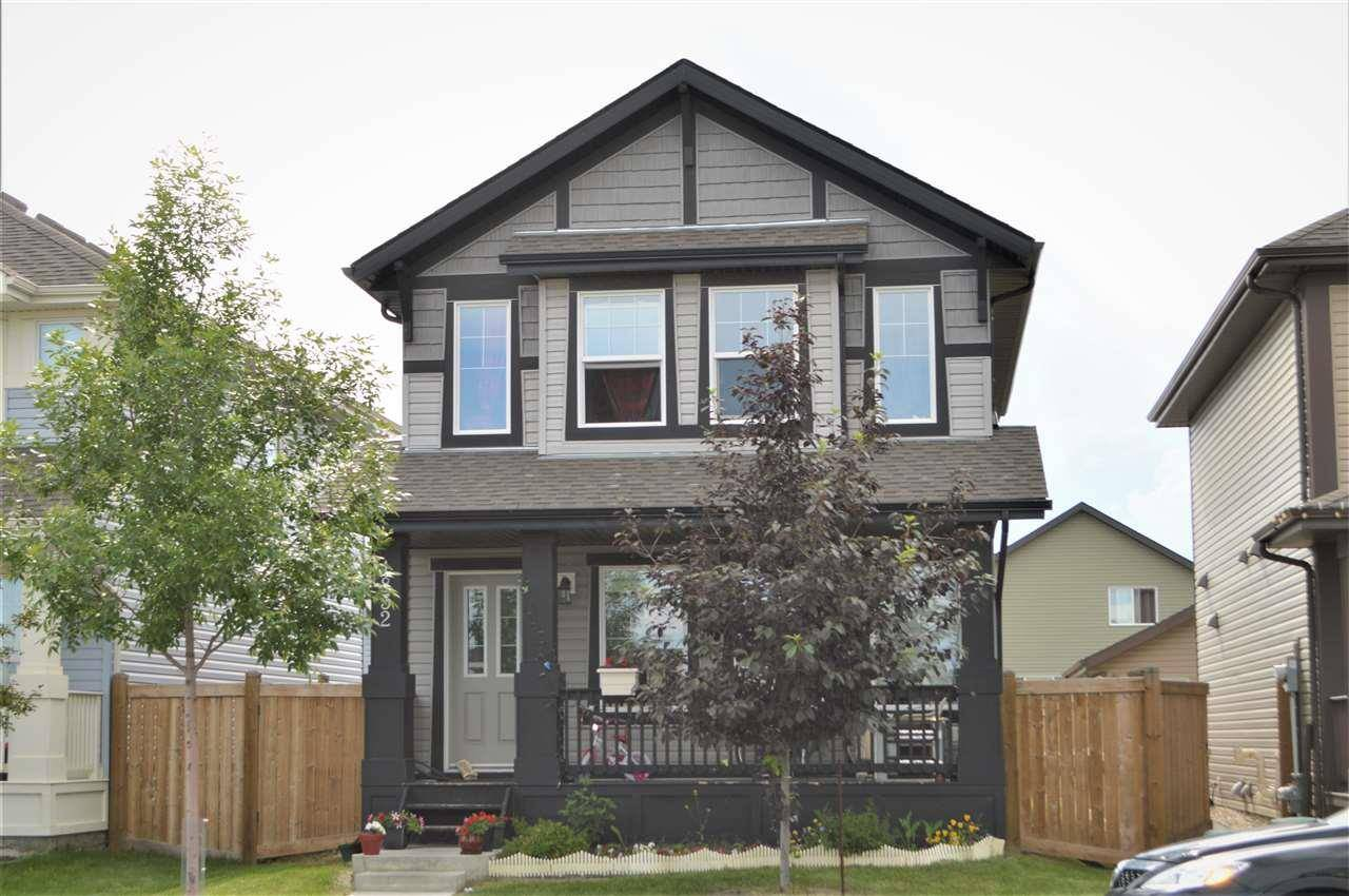House for sale at 1832 32 St Nw Edmonton Alberta - MLS: E4166002
