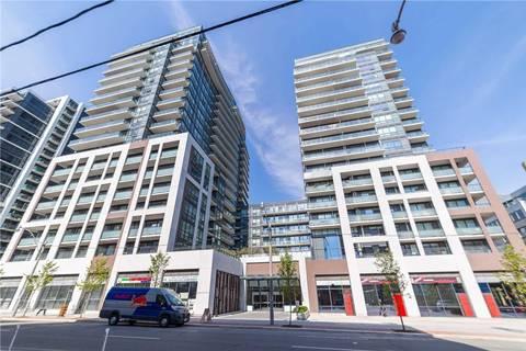 Condo for sale at 460 Adelaide St Unit 1832 Toronto Ontario - MLS: C4628366