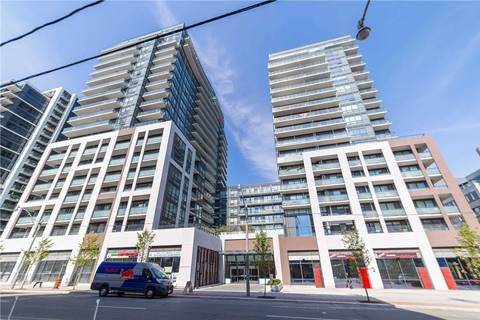 Condo for sale at 460 Adelaide St Unit 1832 Toronto Ontario - MLS: C4628366