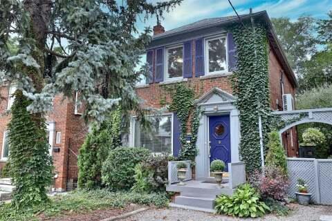 House for sale at 1832 Bathurst St Toronto Ontario - MLS: C4909014