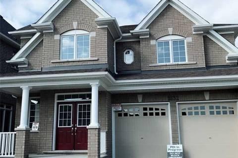 House for rent at 1832 Douglas Langtree Dr Oshawa Ontario - MLS: E4646622