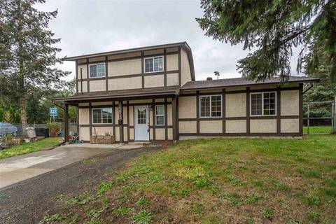 House for sale at 1832 Keys Pl Abbotsford British Columbia - MLS: R2331325