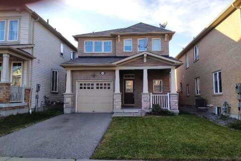 House for sale at 1832 Misthollow Dr Pickering Ontario - MLS: E4821075