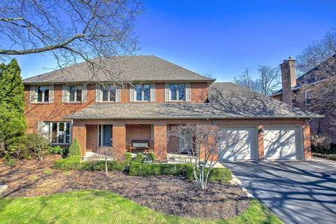House for sale at 1832 Pine Siskin Ct Mississauga Ontario - MLS: W4700774