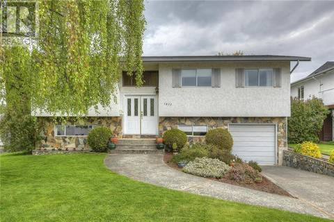 House for sale at 1832 Teakwood Rd Victoria British Columbia - MLS: 408484