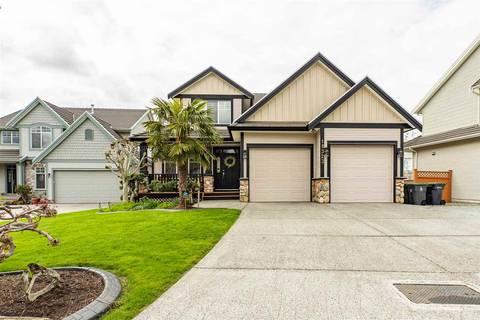 House for sale at 18323 Claytonwood Cres Surrey British Columbia - MLS: R2360585